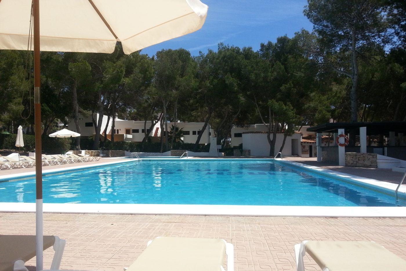 Piscina, Swimming pool (2)