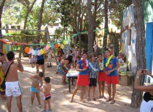 club cala azul daily entertainment