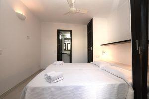 club cala azul bedroom